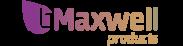 bMaxwell products Logo
